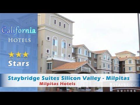 Staybridge Suites Silicon Valley - Milpitas, Milpitas Hotels - California