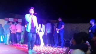 dnaveen-satti-bajwa-live-in-rewari-song-babu