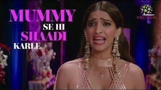 Sonam Kapoor Wedding Reception | Dance Party | World Trending | Part - 3