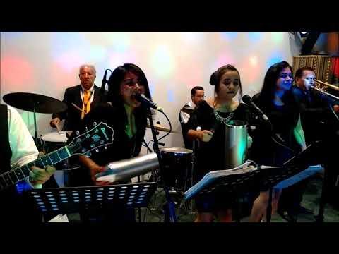 ORQUESTA BERANA Presentacion Cuautitlan Izcalli 11/17