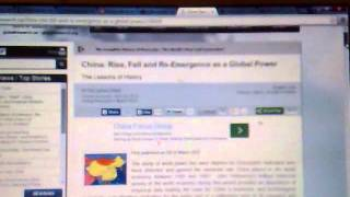 """Understanding the Real China; Speech by Xi Jinping (read again here by Ken the """"Good Meh???"""" guy)"""