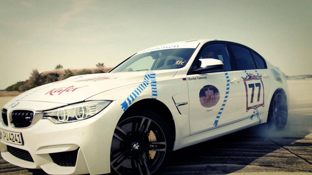 Download BMW M Wiesn Drift