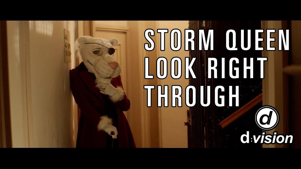 Storm Queen - Look Right Through (MK Remix)