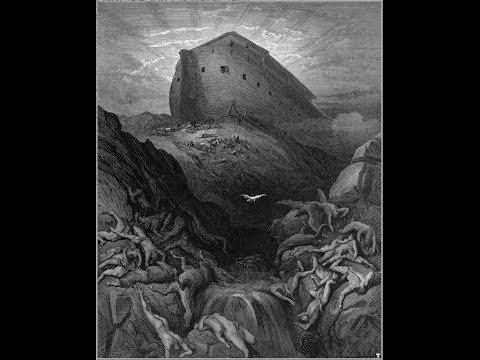 "Discovering Genesis, Lecture 4 sample: ""The Flood"""
