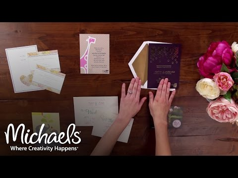 How to Personalize | Party & Celebration Ideas | Michaels