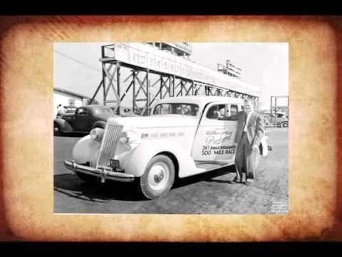 Primer Aire Acondicionado en Vehiculo