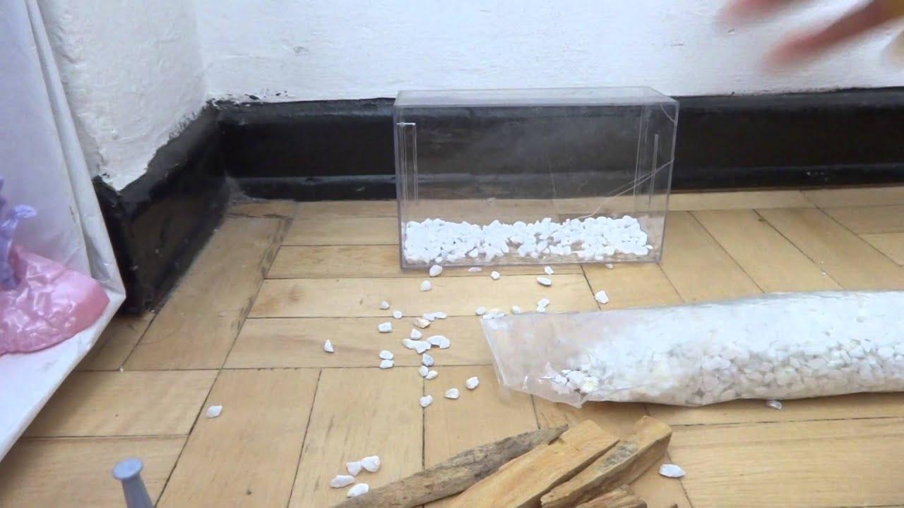 Como hacer una chimenea moderna youtube - Como construir una chimenea ...