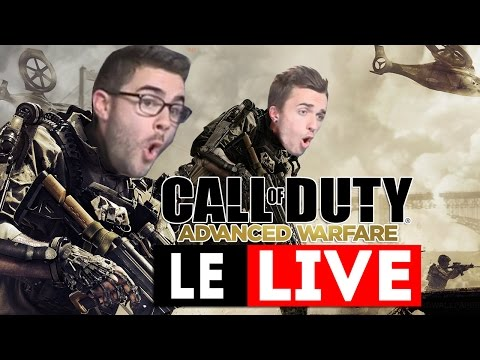 Best of LIVE Call of Duty Advanced Warfare
