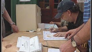 Servel publicó lista de vocales de mesa para Municipales 2012