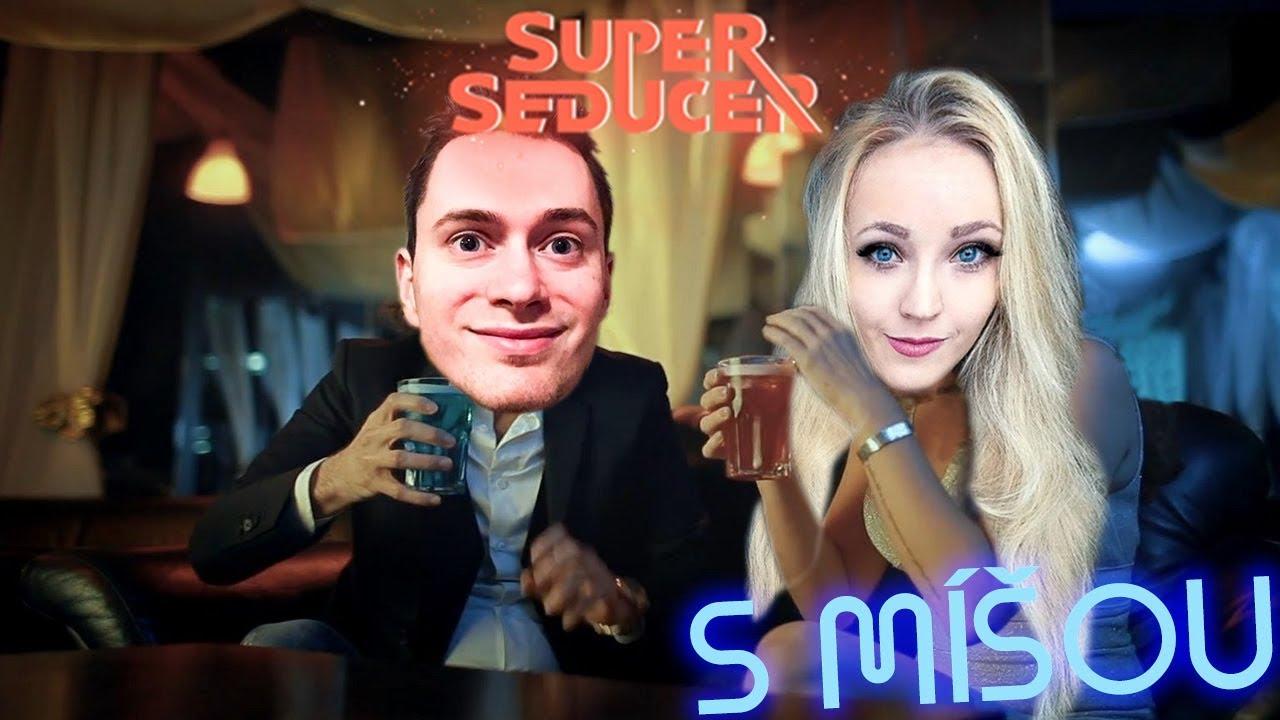 Pozval holky na Swingers Party - Super Seducer s Míšou