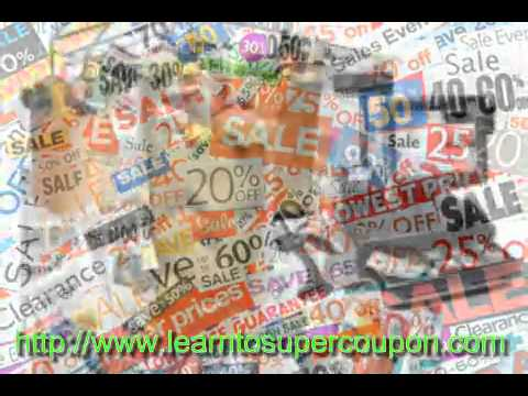 4 Advantages of Online Printable Coupons