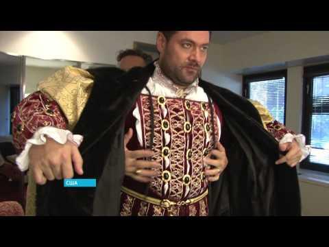 Ильдар Абдразаков открыл новый сезон в американской Метрополитен-Опера