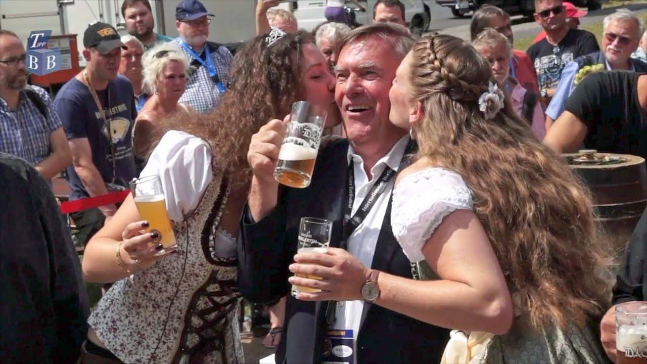 Rückblick auf das 23. Internationale Bierfestival Berlin