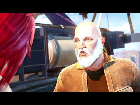 Sunset Overdrive game play 2019 |