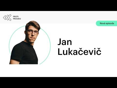 Jan Lukačevič o vesmíru, inovacích a osobní vizi