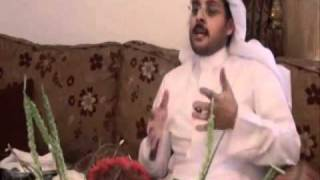 الشاعر الدكتور محمد العمري يتحدث عن اللهجة الجنوبية