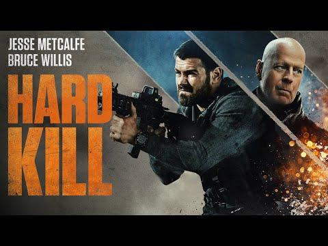 HARD KILL I Offizieller Trailer