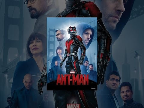 Ant-Man Mp3