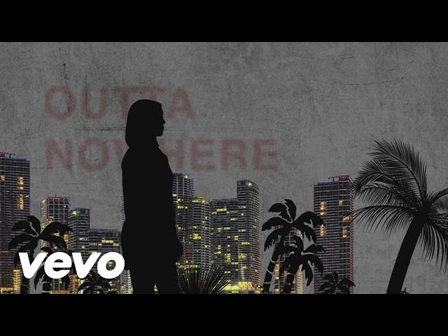 Pitbull – Outta Nowhere (Official Lyric Video) ft. Danny Mercer
