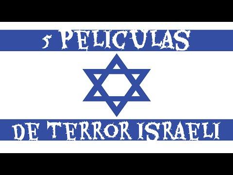 5 Películas de Terror Israelita