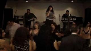 juliana jendo live in los angeles california