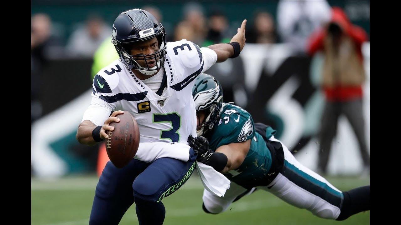 Offense sputters, defense struggles in Seattle Seahawks' 20-7 ...