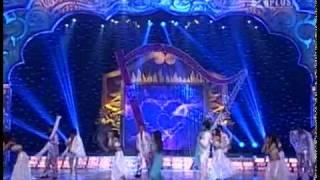 YouTube - Alekh \u0026 Sadhna - Star Parivaar Awards Performance.flv