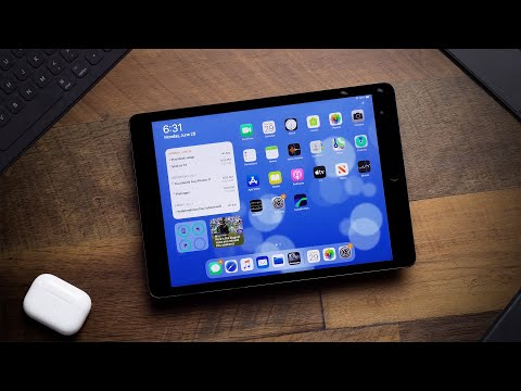 iPadOS 14 One Week Later! Does the BEST Get Better?!
