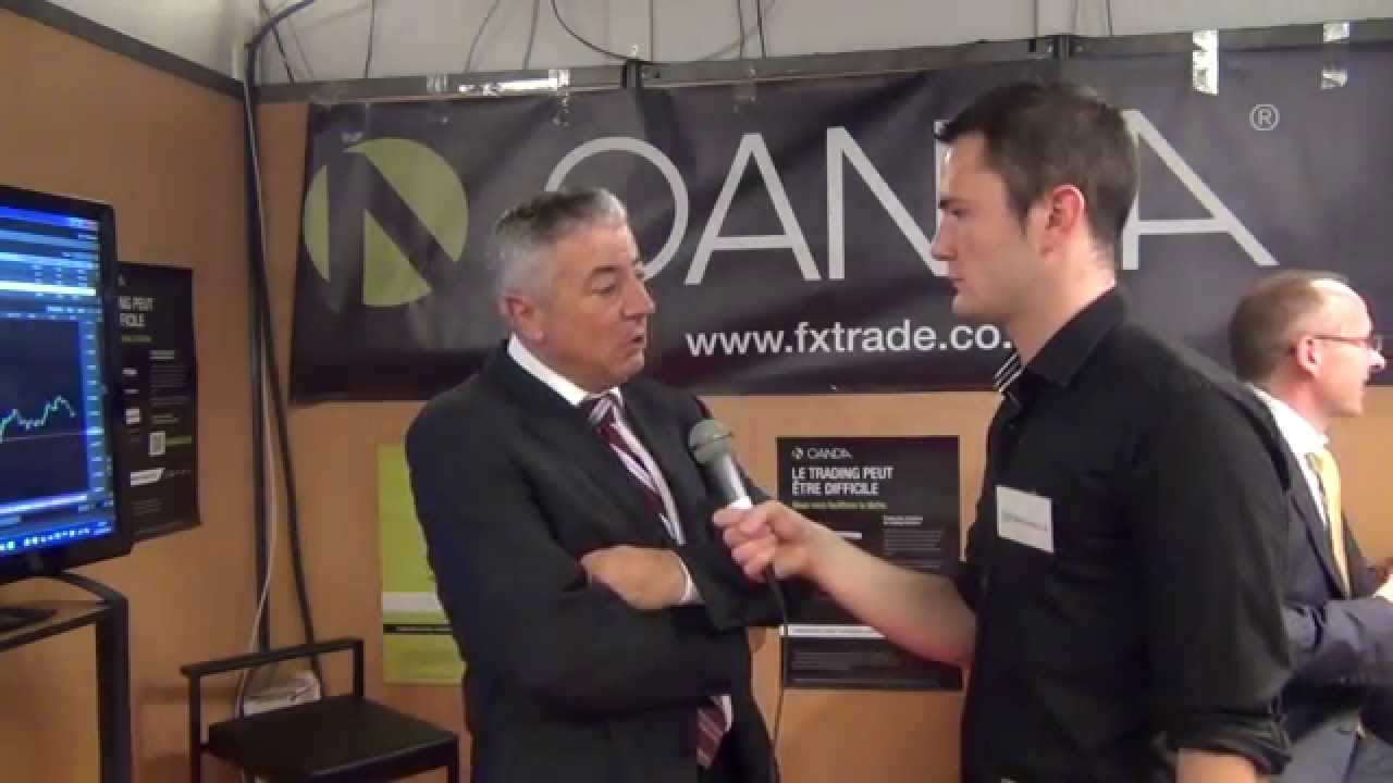 oanda interview de tomi fananas responsable des ventes pour l 39 europe youtube. Black Bedroom Furniture Sets. Home Design Ideas