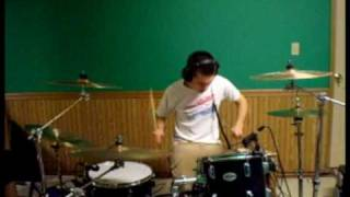 47 - New Found Glory (Drum Cover)