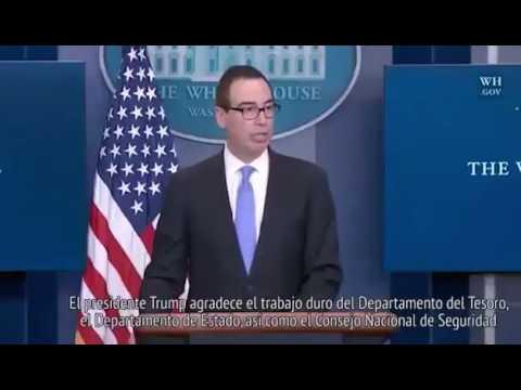 Estados Unidos coloca código rojo a Tareck El Aissami