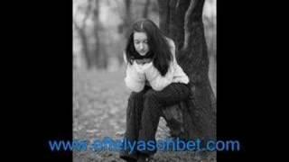 Şahsenem Gözyaşlarım anlatır www eftelyasohbet com