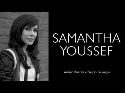 Interview with Samantha Youssef (Artistic Director)