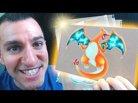 OPENING YOUR POKEMON CARDS MAIL! - Letters for Leonhart
