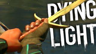 Dying Light - Espada Insana (Excalibur)