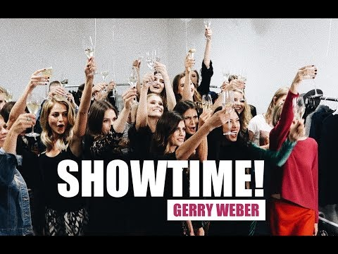 GERRY WEBER / SHOWTIME!