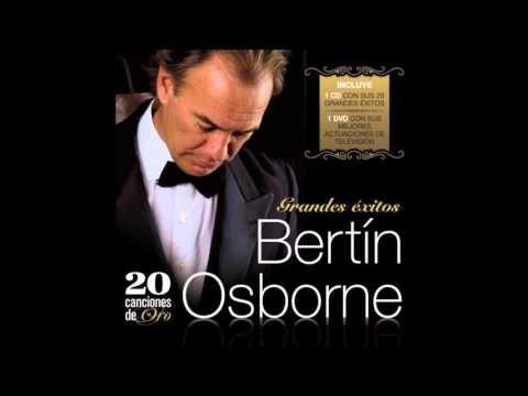 Bertin Osborne — Abrázame Abrázame Amor
