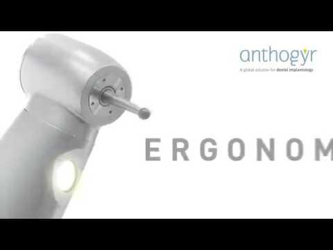 Anthogyr Handpieces