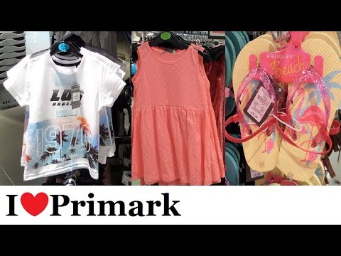 806a848c4304 Primark Kids Clothes for Boys   Girls