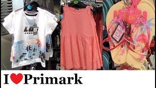 Primark Kids Clothes for Boys & Girls    June 2018   I❤Primark