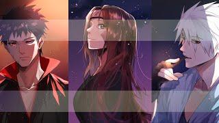 Domino - U Can Do It【 Naruto Shippuden: Ending 15 Full 】