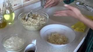 Lebeniye (Mardin Mutfağı / Yöresel Tatlar-Yemekler)