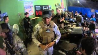 INTRIGUE AIRSOFT (JET THE DESERT FOX & THE AIRSOFT UNICORN COME TO TOWN)