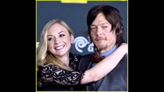 Despite Reported Rumor Norman Reedus and Emily Kinney Are Not Dating
