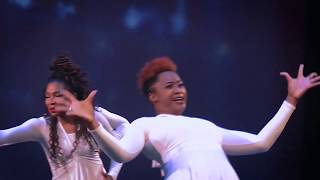 Stacy J. & Unified Praise Dance Co. ┃ Prayer - The Well