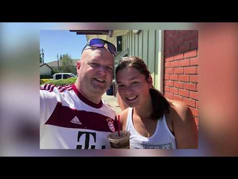 Thousand Oaks community honors shooting victims, including Filipina Alaina Housley