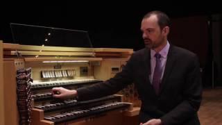 The Carthy Organ and Neil Cockburn