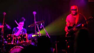 "Mark Lettieri Trio: ""All Day Sucker"" - Live @ Abbey Underground, Denton TX"