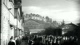 Spirito più elevato - Scena iniziale - Akira Kurosawa