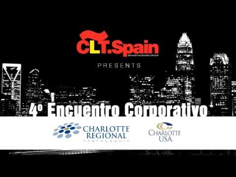 4 Encuentro Corporativo de Españoles en Charlotte